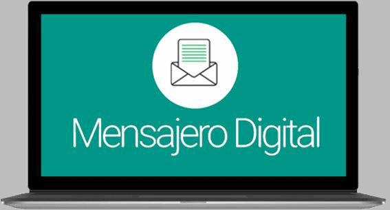 Mensajero Digital